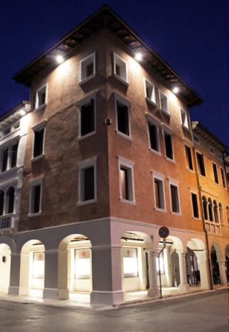bilot e polosello palazzo camillotti