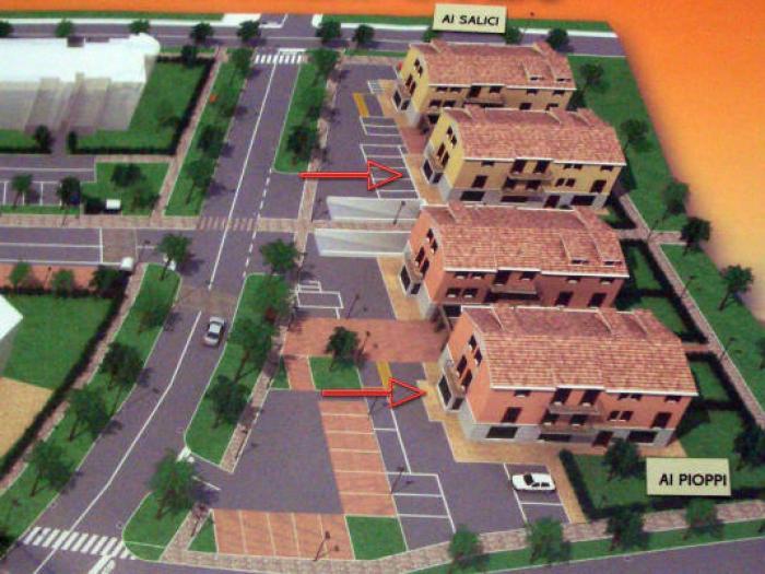 nuova immobiliare meduna condominio ai pioppi